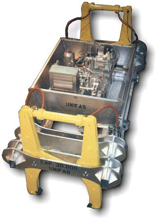 hydraulic-slab-tong